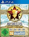 Tropico 5 Complete Collection (Playstation PS4)
