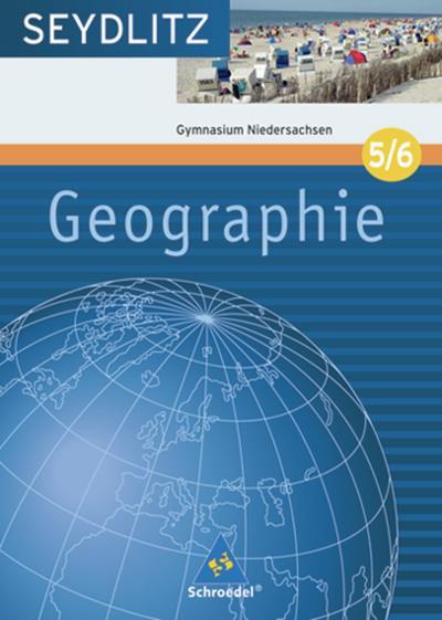 seydlitz-geographie-ausgabe-2008-fur-gymnasien-in-niedersachsen-schulerband-5-6