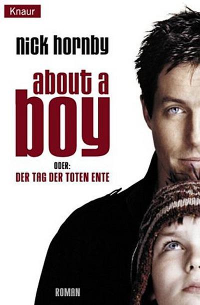 about-a-boy-film-tie-in