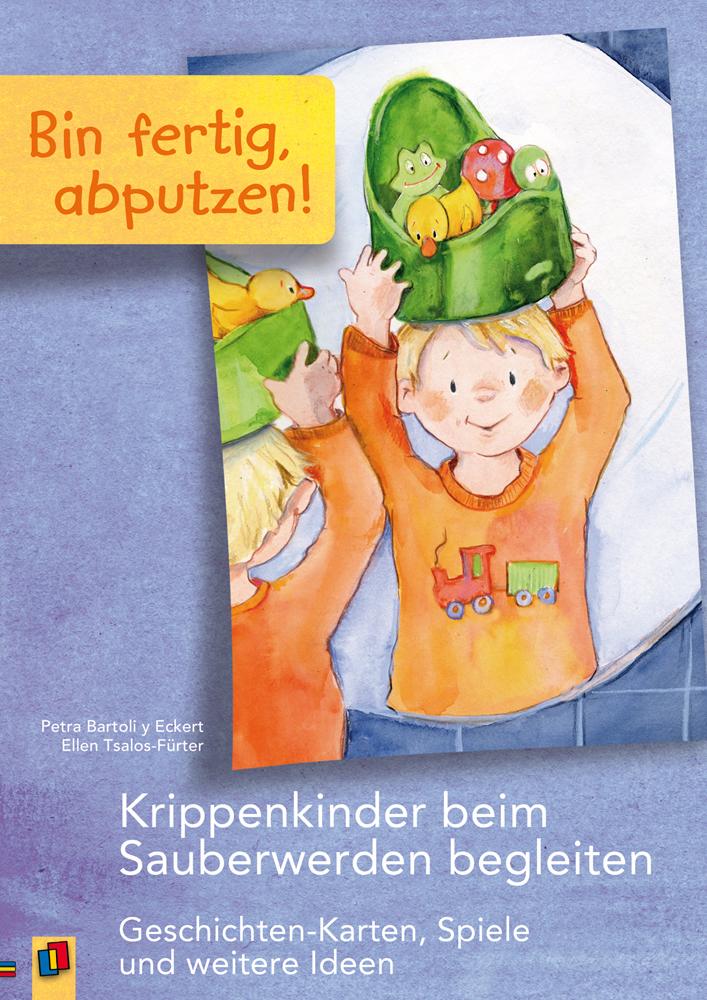 Bin-fertig-abputzen-Petra-Bartoli-y-Eckert