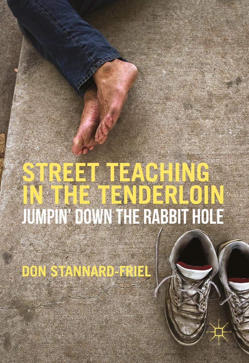 Street-Teaching-in-the-Tenderloin-Don-Stannard-Friel