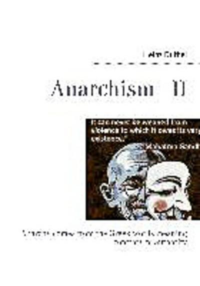 Anarchism - II