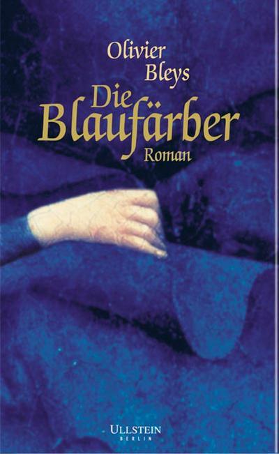 die-blaufarber-roman-
