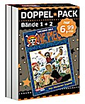 One Piece Doppelpack 1-2
