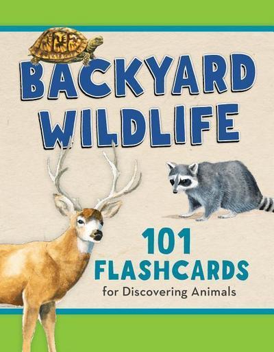 backyard-wildlife-101-flashcards-