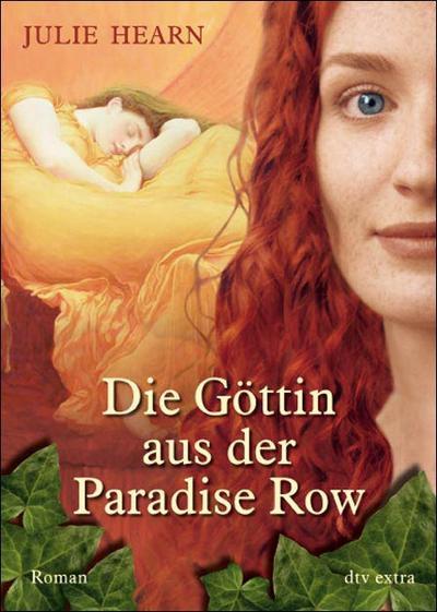 die-gottin-aus-der-paradise-row-roman
