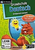 Grundschule Deutsch. Für Windows Vista/7/8/8. ...