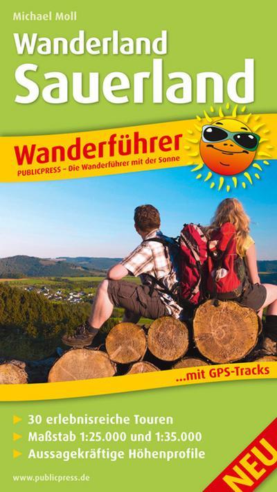 wanderland-sauerland-wanderfuhrer-mit-30-erlebnisreichen-touren-ma-stab-1-25-000-und-1-35-000-sowi, 14.32 EUR @ rheinberg