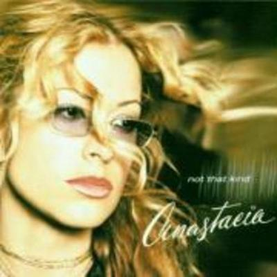 Not That Kind - Epic (Sony Music) - Audio CD, Deutsch, Anastacia, ,