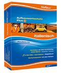 Multibox Aufbauwortschatz Plus C1. Italienisch