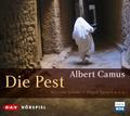 Die Pest; Hörspiel   ; 2 Bde/Tle; Sprecher: S ...
