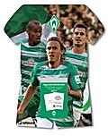 Werder Bremen 2018 Tagesabreißkalender