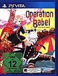 Operation Babel, New Tokyo Legacy, 1 PSV-Spiel