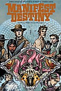 Manifest Destiny 02: Insecta und Amphibia