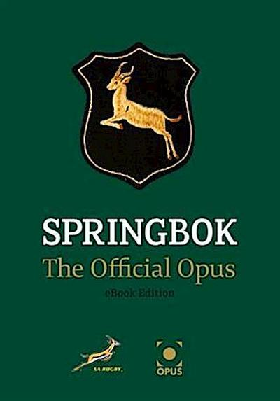 Official Springbook Opus Ebook Edition