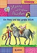 Hanna und Prof. Paulchen - Ein Pony und das g ...