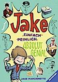Jake - Absolut genial; Ill. v. Villa, Victor  ...
