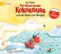 Der kleine Drache Kokosnuss und die Reise zum ...