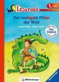 Der mutigste Ritter der Welt (Leserabe mit Mi ...