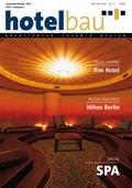 hotelbau ,Heft 5, 2010