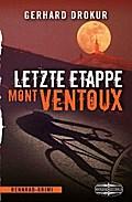 Letzte Etappe Mont Ventoux