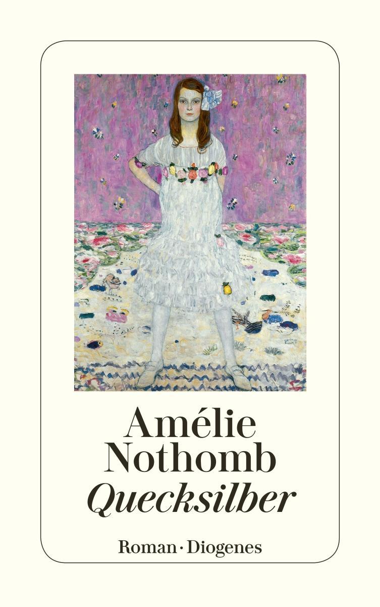 NEU Quecksilber Amélie Nothomb 233827