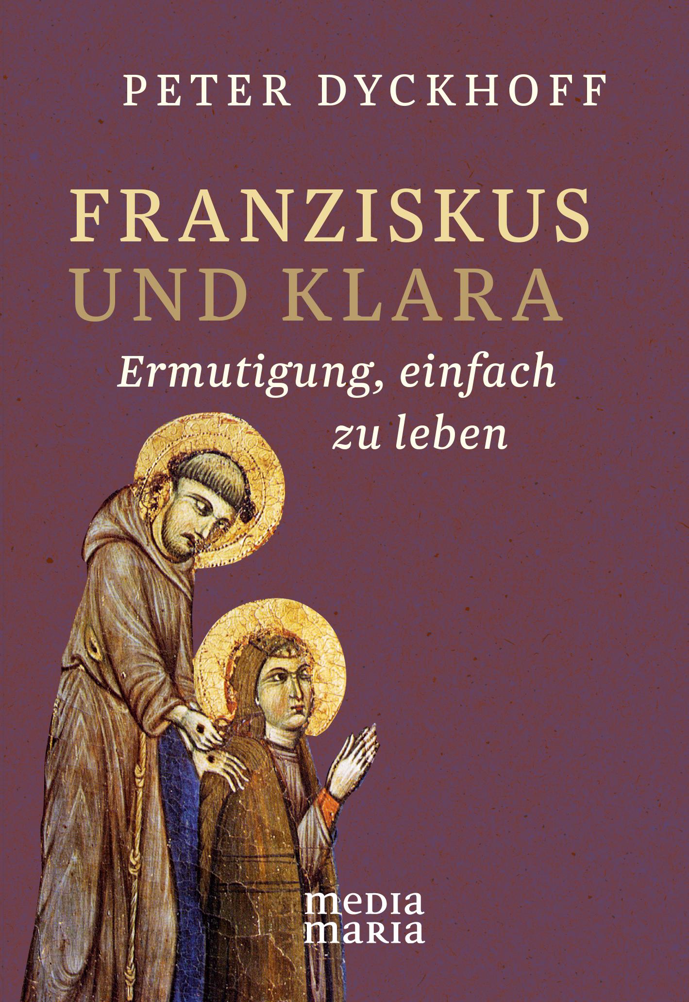 Franziskus-und-Klara-Peter-Dyckhoff