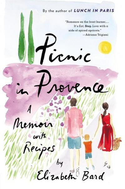 picnic-in-provence-a-memoir-with-recipes, 4.56 EUR @ regalfrei-de