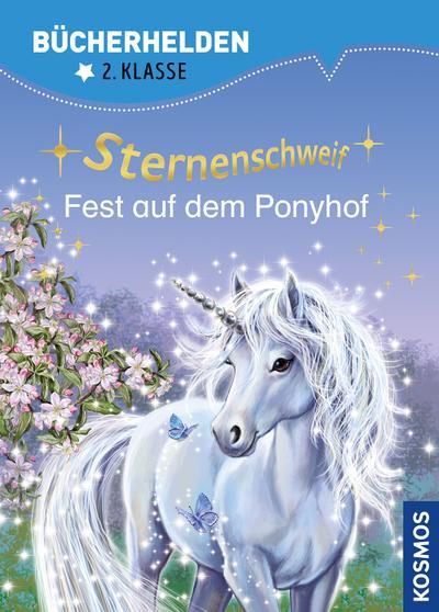 sternenschweif-bucherhelden-fest-auf-dem-ponyhof, 5.09 EUR @ rheinberg