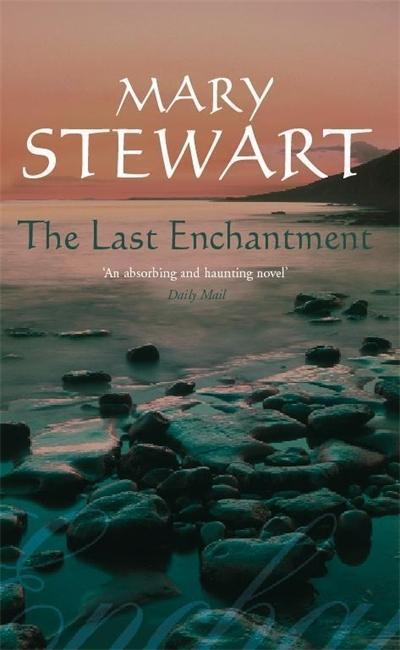 the-last-enchantment-coronet-books-