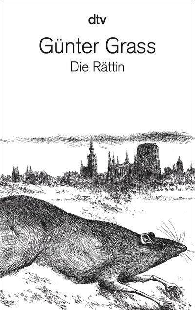 Die Rättin: Roman