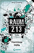 Raum 213 - Harmlose Hölle