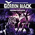 Gordon Black - Friedhof der Hexen