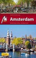 Amsterdam MM-City: Reiseführer mit vielen pra ...