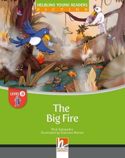 the-big-fire-big-book-helbling-young-readers-level-a-1-lernjahr