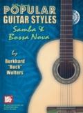 Popular Guitar Styles - Samba & Bossa Nova
