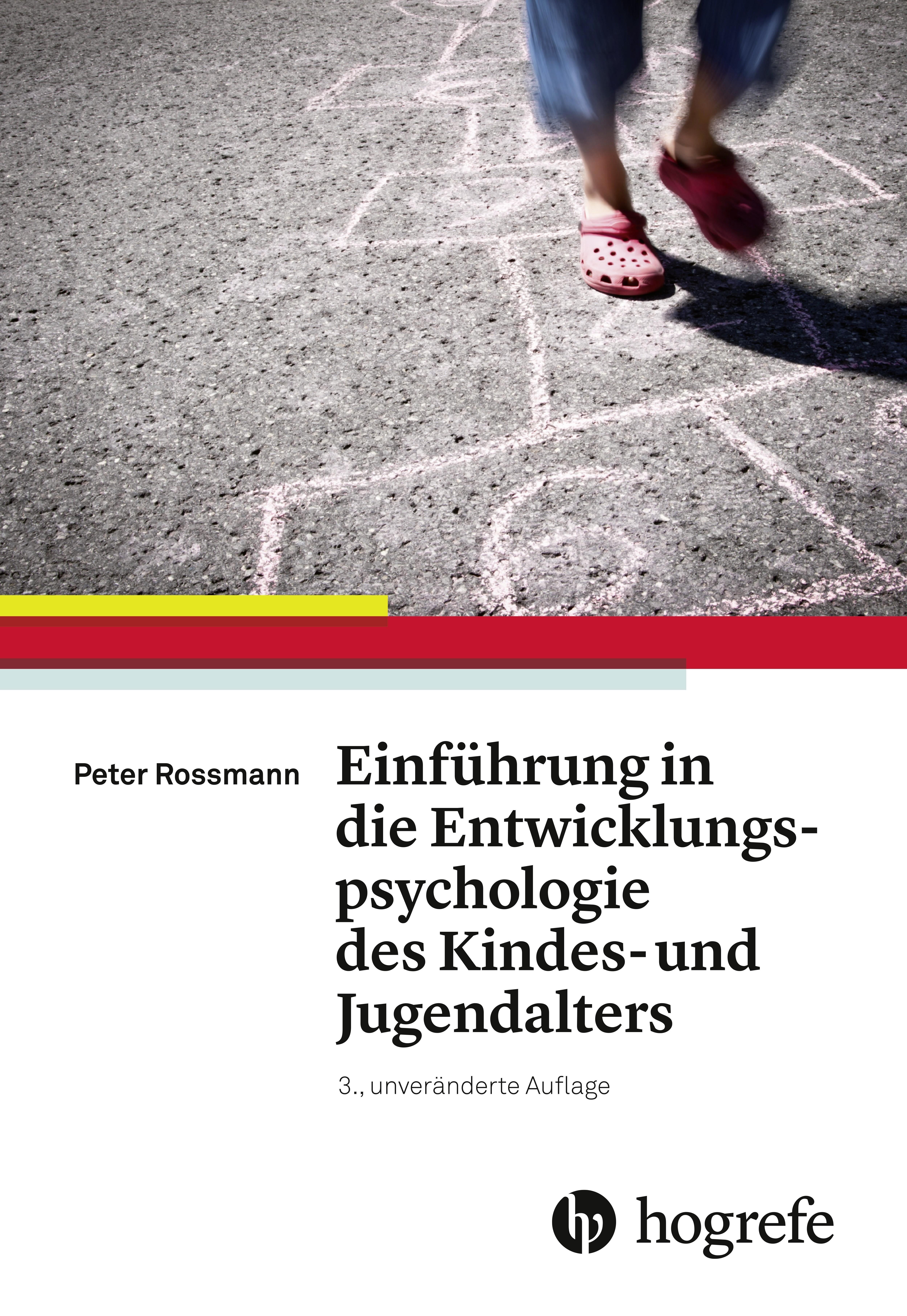 NEU Einführung in die Entwicklungspsychologie des Kindes- und Jugenda... 856964