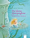 Die kleine Meerjungfrau und das Seepferdchen- ...