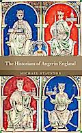 HISTORIANS OF ANGEVIN ENGLAND
