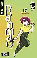 Ranma 1/2 Bd. 17. Nabikis Falle