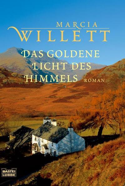 das-goldene-licht-des-himmels-allgemeine-reihe-bastei-lubbe-taschenbucher-