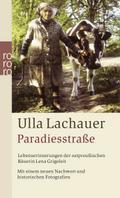 Paradiesstraße: Lebenserinnerungen der ostpre ...