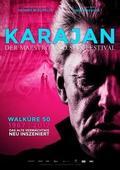 Karajan: Der Maestro und sein Festival, 1 DVD