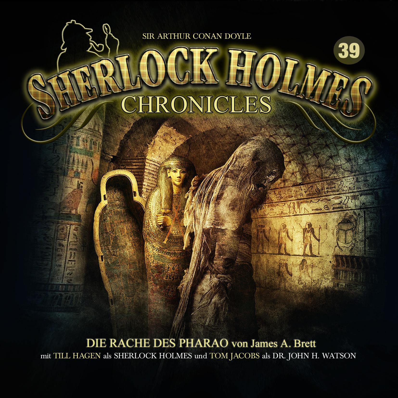 100% Kwaliteit Neu Sherlock Holmes Chronicles 39 Markus Winter 660415