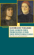 Das Leben des Perugino und des Pinturicchio ( ...