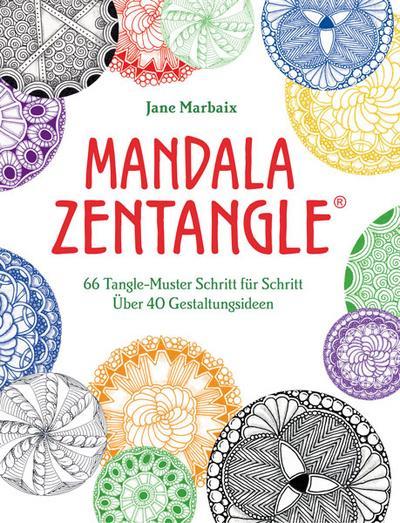 Mandala Zentangle�