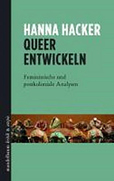 Queer entwickeln: Feministische und postkoloniale Analysen