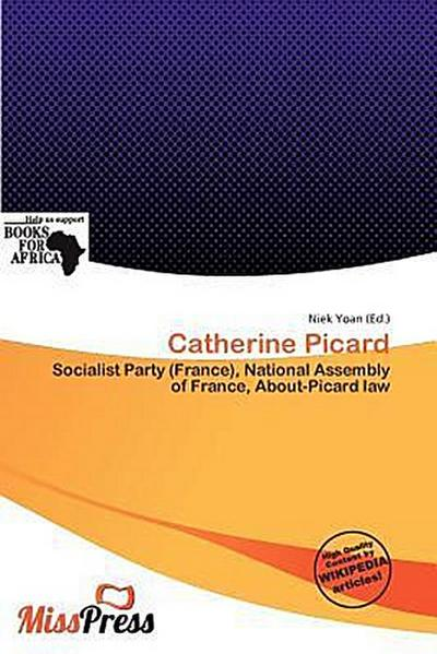 CATHERINE PICARD