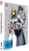 Terraformars - DVD 1