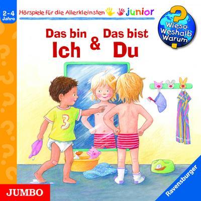 wieso-weshalb-warum-junior-das-bin-ich-und-das-bist-du, 5.71 EUR @ rheinberg